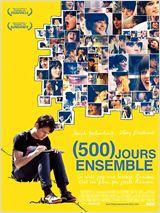500 jours ensemble - films rupture
